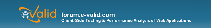 e-Valid Forum